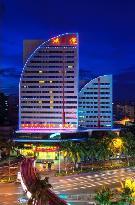 Hong Yun Hotel