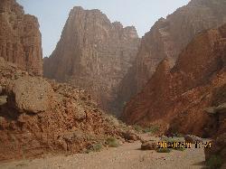 Kuche Grand Canyon