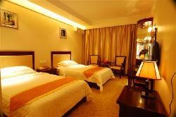 Jinrui Garden Hotel