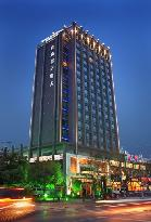 Fortune International Holiday Hotel