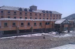 Xiling Xushan Fengye Hotel