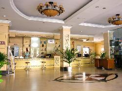 Hua Hong Hotel