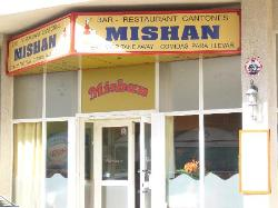 Restaurante Chino Mishan