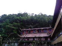Mt. Nanping Natural Park