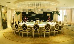 Jinqiao International Hotel