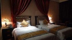Taihang Mingzhu Express Hotel