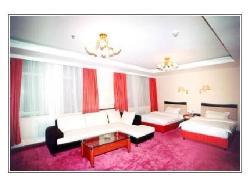 Luyangchun Hotel