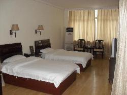 Baligou Hotel