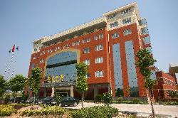 Baiyun Villa