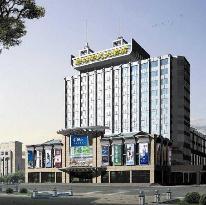 Kunlun Leju Business Hotel Jiaozuo Dongfanghong Plaza