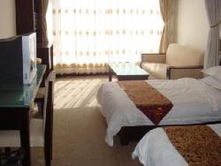 Jinzhulinka Hotel
