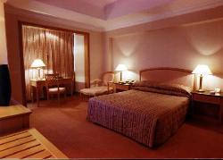 Jiaozuo Yiwan Hotel