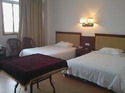 Xinwaitan Hotel