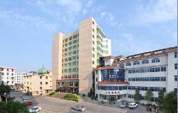Jiangjun Hotel