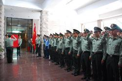 Maoshan Mountain New Fourth Army Memorial Hall