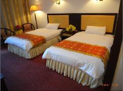Yading Hotspring Hotel
