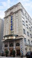 Golden Island Hotel Shanghai