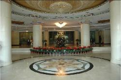 Wuzhong Hotel