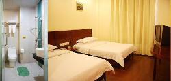 Xingbo Hotel Nanning Minsheng