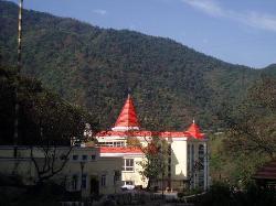 Qinrun Holiday Mountain Villa