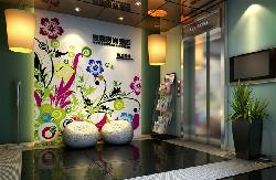 Manzhouli Jiayi Hotel