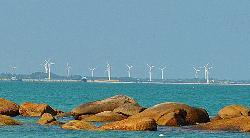 Honghai Bay