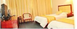 Haman Business Hotel