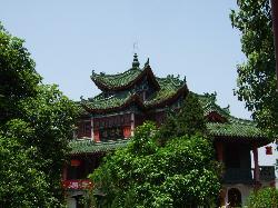 汉中博物馆