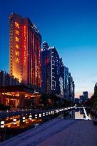 Huijia Apartment Hotel
