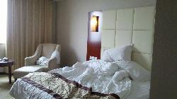 Tianzhushan Caifu Guoji Hotel