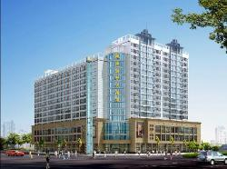 Weiyang International Hotel