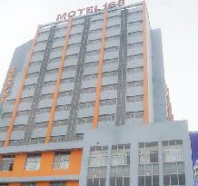 Motel 168 Tongxiang Pigecheng