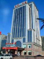 Peace Grand Hotel