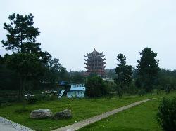 Hengpaitou Scenic Resort
