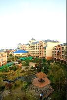 Oriental Landscape Holiday Hotel