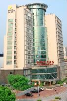Grand Kingdom Hotel