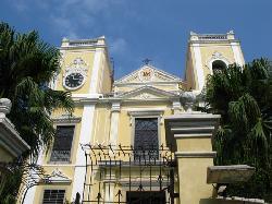 サン・ロレンソ教会