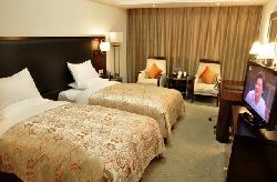 Jinjiang MetroPolo Hotel Baoji Gaoxin Avenue