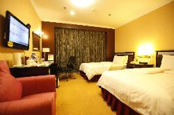 Days Inn Zhuo Zhan