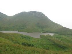 Yushan Island