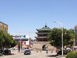 Bell and Drum Tower of Yongchang