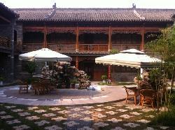 Marco Polo Posthouse
