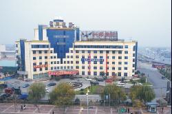 Wuzhi Hotel