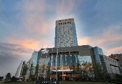 Howard Johnson Tianzhu Plaza Fuyang