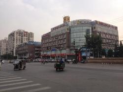 Xiang Rong Fu