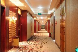 Grand Hall Hotel