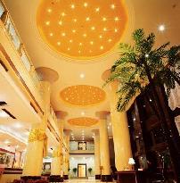 Hequn Hotel