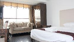 Sixiangjia Service Apartment Hotel Guangzhou Jinyuan