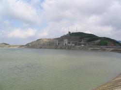 Tianhuangping Scenic Resort