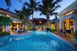 Grand Metropark Resort Hotel